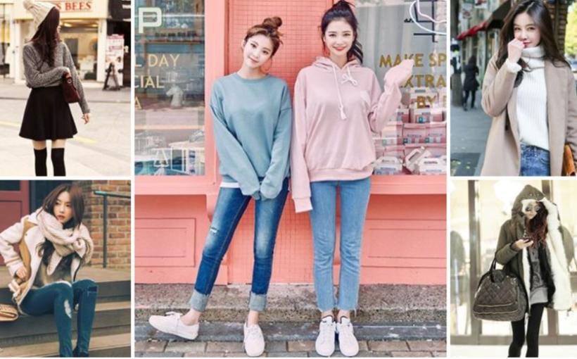 เปิดแหล่งช็อปเสื้อผ้ารับลมหนาว คาร์ดิแกน ไหมพรม Winter Looks ซื้อที่ไหนดี มีให้เลือกมากกว่า 1000 แบบ