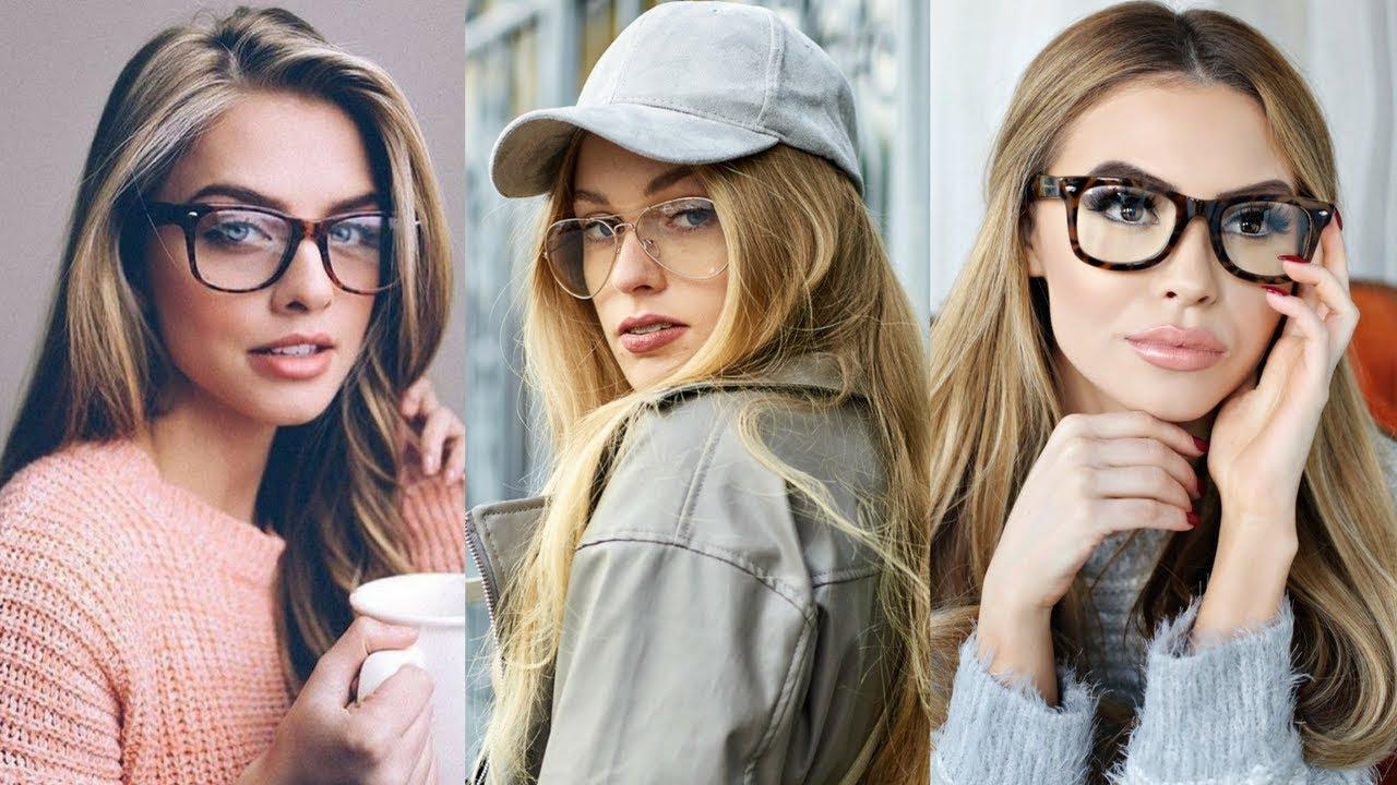 เลือกแว่นตาให้เข้ากับรูปหน้า trends