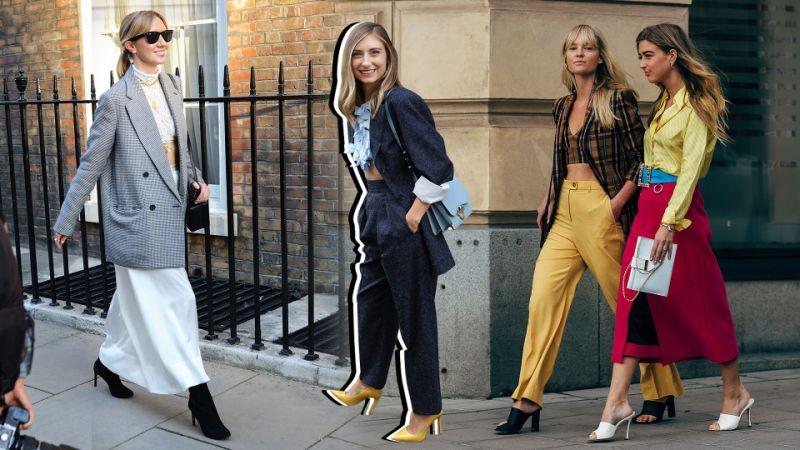 เสื้อครอปแฟชั่น เทคนิคการเลือกใส่เสื้อครอป เพิ่มความมั่นใจอวดเอวสวยของสาว ๆ